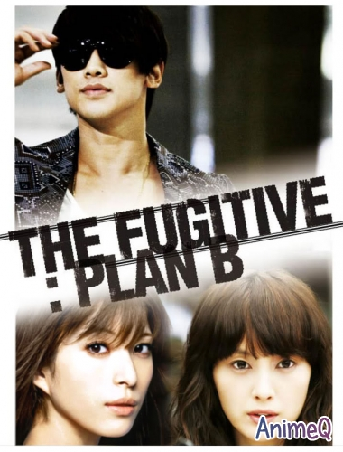 Беглец: План Б / Fugitive. Plan B (SUB)