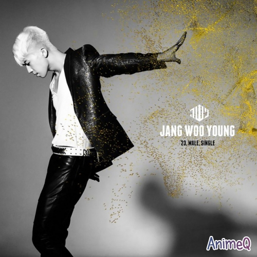 Jang Woo Young – 23, Male, Single [Solo EP]