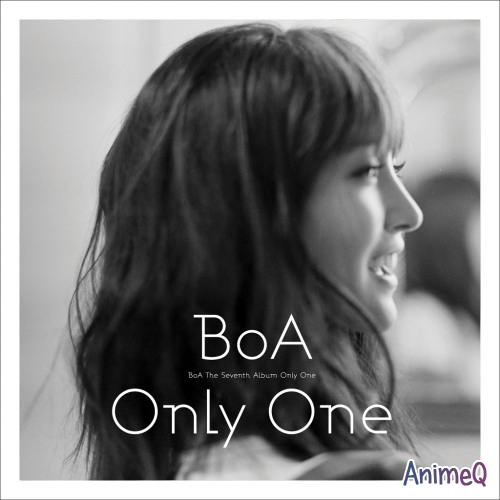 BoA – Only One