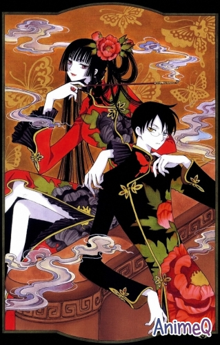 Триплексоголик (Фильм) / xxxHOLiC the Movie: A Midsummer Night's Dream (RUS)